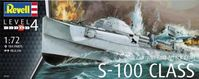 German Fast Attack Craft S-100 Class - Image 1