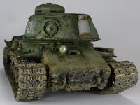 IS-2 4 pczc nr 424 - 001