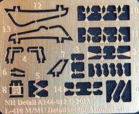 Let L-410M/MU Detail Set for A Model - Image 1