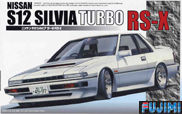 Nissan Silvia Turbo RS-X - Image 1