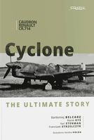 Caudron-Renault CR.714 Cyclone - The Ultimate Story