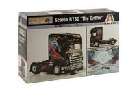 Scania R730 The Griffin