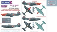 Yak-3 SPECIAL HOBBY - Image 1