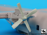 C-130 Propeller for Italeri