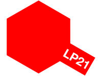 LP-21 Italian Red - Image 1