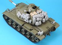 M60A1 Stowage set (Early) - Image 1