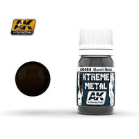 AK484 XTREME METAL BURNT METAL - Image 1