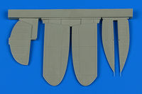 A5M2 Claude control surfaces WINGSY KITS