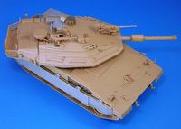 Merkava Mk.4LIC Conversion set (for Academy) - Image 1