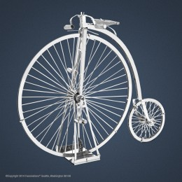 Highwheel Bicycle - NEW - Image 1