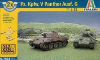 Pz.Kpfw.V Panther Ausf.G