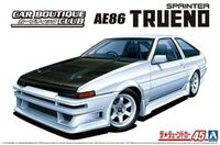 Car Boutique Club AE86 Trueno Sprinter
