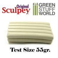 Super Sculpey ORIGINAL 55 gr