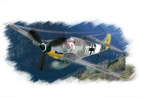 Bf109 G-6 (early) - Image 1