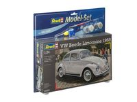 Model Set VW Beetle Limousine 68