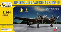 Bristol Beaufighter Mk.IF Night Fighter