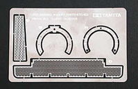 M1A1/A2 Photo Etched Parts Set