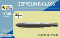 Zeppelin R-Class Super- Zepplin