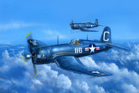 F4U-4 Corsair - Early Version - Image 1