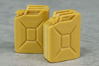 WWII Italian Jerry Can Set - Image 1