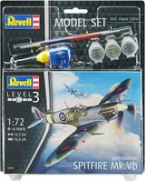 Spitfire Mk.VB Model Set - Image 1