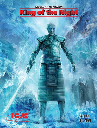 The Night King - Image 1