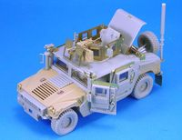 M1114 Frag5 Conversion set (for Tamiya) - Image 1