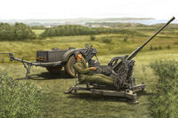 2cm Flak38 Late Version/Sd.Ah51 - Image 1