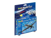 Model Set Focke Wulf Ta 152 H - Image 1