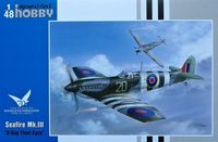 "Special Hobby Supermarine Seafire MK.III ""D-Day Fleet Eyes"""