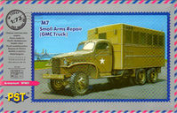 M7 Small Arms Repair (GMC Truck) - Image 1