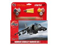 Hawker Harrier GR1 Starter Set - Image 1