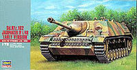 SD.KFZ. 162 Early Version - Image 1