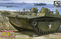LVT-4 Water Buffalo (Late type)