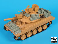 M 551 Sheridan Gulf War accessories set for Academy - Image 1