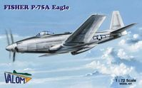 Fisher P-75A Eagle - Image 1