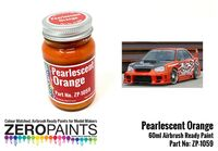 1059 Pearlescent Orange
