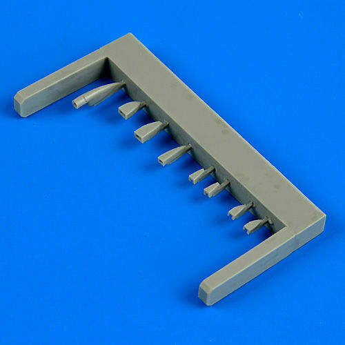 EE Lightning air intakes accessories AIRFIX - Image 1