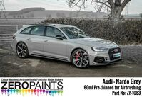 1083 Audi RS - Nardo Grey