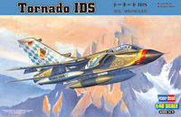 Long-range jet fighter PANAVIA Tornado IDS