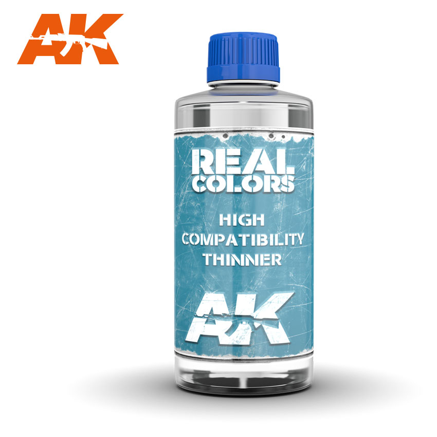 RC702 High Compatibility Thinner - Image 1