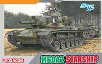 M60A2 Starship - Smart Kit - Image 1