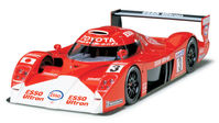 Toyota GT-One TS020 - Image 1