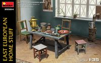 East European Home Stuff - Image 1