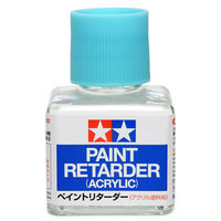 Paint Retarder (Acrylic)
