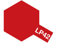 LP-42 Mica red - Image 1