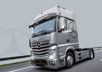 Mercedes Benz Actros MP4 Gigaspace - Image 1