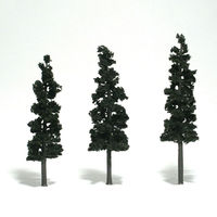 Conifer Green - 3/pkg