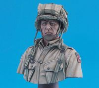 US 82ND AIRBORNE W/BASE Bust