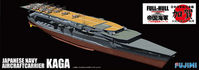 Japanese Navy Aircraftcarrier Kaga FULL HULL